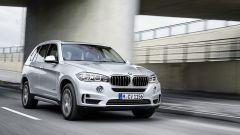 BMW X5 xDrive40e - Immagine: 5