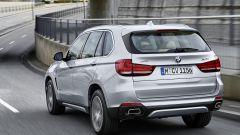 BMW X5 xDrive40e - Immagine: 7