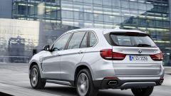 BMW X5 xDrive40e - Immagine: 6
