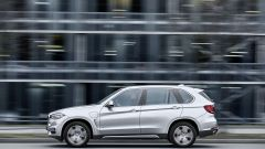 BMW X5 xDrive40e - Immagine: 9