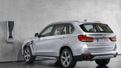 BMW X5 xDrive40e - Immagine: 15
