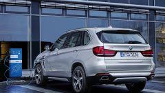 BMW X5 xDrive40e - Immagine: 16