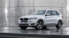 BMW X5 xDrive40e - Immagine: 14