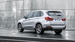 BMW X5 xDrive40e - Immagine: 17