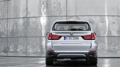 BMW X5 xDrive40e - Immagine: 18