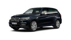 BMW X5: la M50th Anniversary Limited Edition nata per celebrare i 50 anni della filiale italiana della Casa tedesca