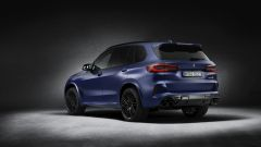 BMW X5 M Competition First Edition: posteriore