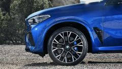 Bmw X5 M e X5 M Competition 2020: cerchi in lega