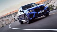 Bmw X5 M e X5 M Competition 2020