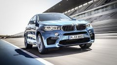 BMW X5 M e X6 M 2015 - Immagine: 30
