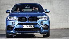 BMW X5 M e X6 M 2015 - Immagine: 31