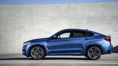 BMW X5 M e X6 M 2015 - Immagine: 33