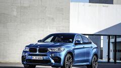 BMW X5 M e X6 M 2015 - Immagine: 37