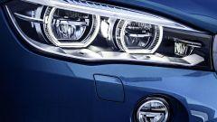 BMW X5 M e X6 M 2015 - Immagine: 41