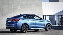 BMW X5 M e X6 M 2015 - Immagine: 35
