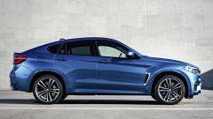 BMW X5 M e X6 M 2015 - Immagine: 32