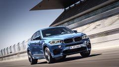 BMW X5 M e X6 M 2015 - Immagine: 27