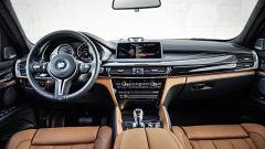 BMW X5 M e X6 M 2015 - Immagine: 46