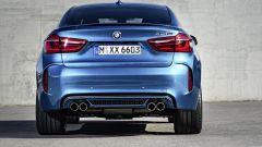 BMW X5 M e X6 M 2015 - Immagine: 34