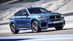 BMW X5 M e X6 M 2015 - Immagine: 23