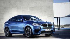 BMW X5 M e X6 M 2015 - Immagine: 36