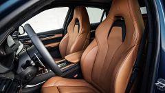 BMW X5 M e X6 M 2015 - Immagine: 48