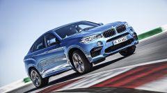 BMW X5 M e X6 M 2015 - Immagine: 29
