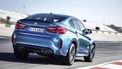 BMW X5 M e X6 M 2015 - Immagine: 26