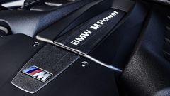 BMW X5 M e X6 M 2015 - Immagine: 45