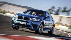 BMW X5 M e X6 M 2015 - Immagine: 25