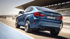 BMW X5 M e X6 M 2015 - Immagine: 28
