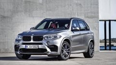 BMW X5 M e X6 M 2015 - Immagine: 12