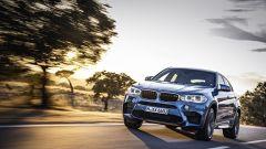 BMW X5 M e X6 M 2015 - Immagine: 24