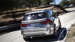 BMW X5 M e X6 M 2015 - Immagine: 8