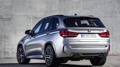 BMW X5 M e X6 M 2015 - Immagine: 16