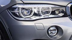 BMW X5 M e X6 M 2015 - Immagine: 19