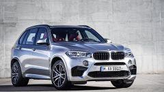 BMW X5 M e X6 M 2015 - Immagine: 13