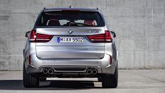 BMW X5 M e X6 M 2015 - Immagine: 15