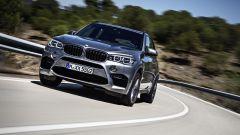 BMW X5 M e X6 M 2015 - Immagine: 7