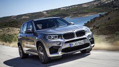BMW X5 M e X6 M 2015 - Immagine: 9