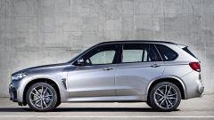 BMW X5 M e X6 M 2015 - Immagine: 14