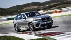 BMW X5 M e X6 M 2015 - Immagine: 11