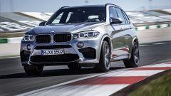 BMW X5 M e X6 M 2015 - Immagine: 10