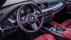 BMW X5 M e X6 M 2015 - Immagine: 22