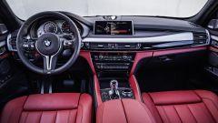 BMW X5 M e X6 M 2015 - Immagine: 21