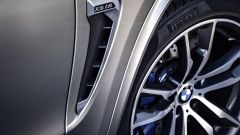 BMW X5 M e X6 M 2015 - Immagine: 18