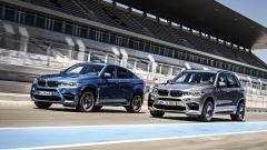 BMW X5 M e X6 M 2015 - Immagine: 5
