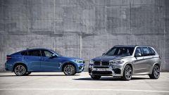 BMW X5 M e X6 M 2015 - Immagine: 6