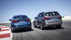 BMW X5 M e X6 M 2015 - Immagine: 1