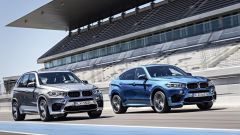 BMW X5 M e X6 M 2015 - Immagine: 3